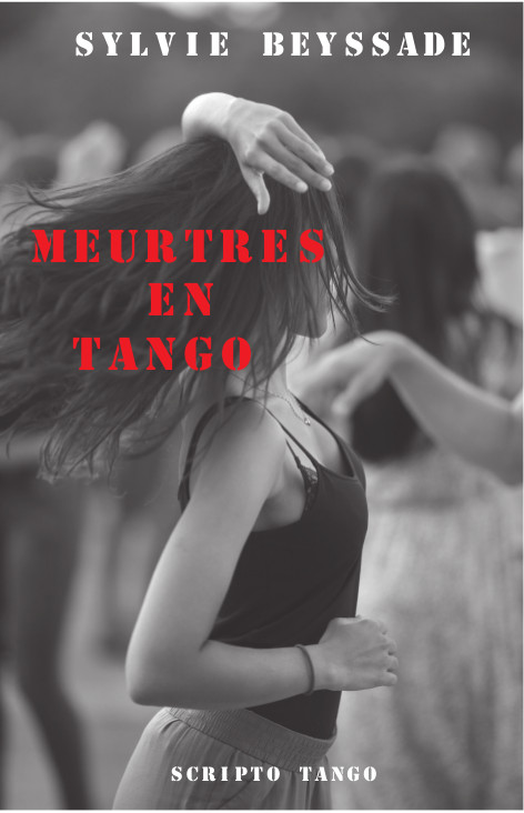 Meurtres en Tango Sylvie Bessade Couverture